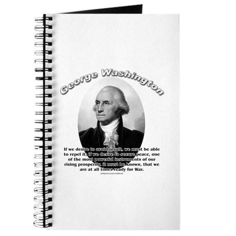 George Washington 01 Journal