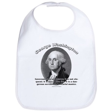 George Washington 02 Bib