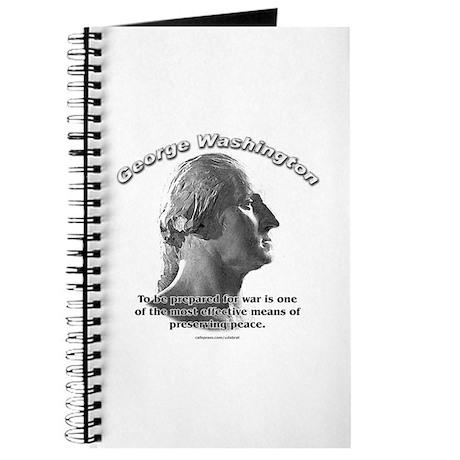 George Washington 03 Journal