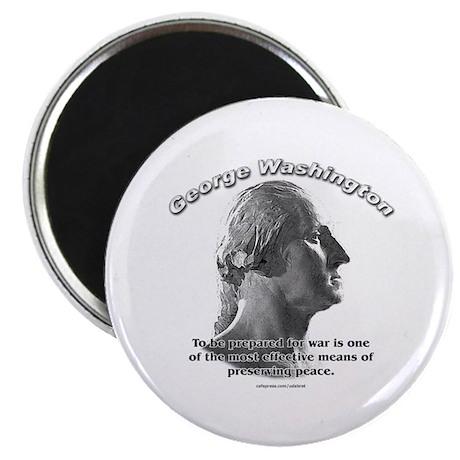 George Washington 03 Magnet