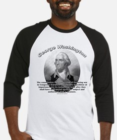 George Washington 04 Baseball Jersey