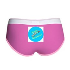 Cute Boomers Women's Boy Brief