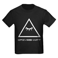 Drive Shaft Band Pyramid Logo T