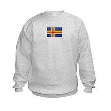 Aland Islands Sweatshirt
