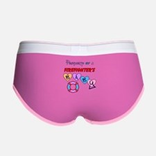 Property of FF's Baby! Women's Boy Brief