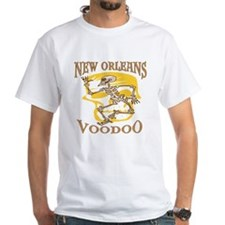 New Orleans Voodoo Shirt