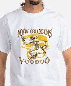 New Orleans Voodoo Shirt