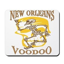 New Orleans Voodoo Mousepad
