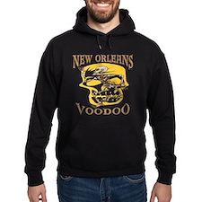 New Orleans Voodoo Hoodie