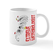 Extreme Meteorologist Mug