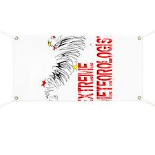 Extreme Meteorologist Banner
