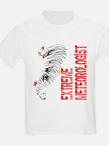 Extreme Meteorologist T-Shirt