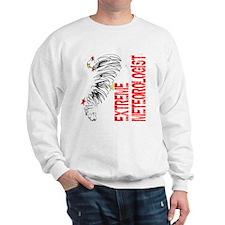 Extreme Meteorologist Sweatshirt