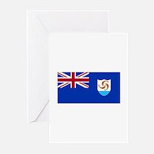 Anguilla Greeting Cards (Pk of 10)