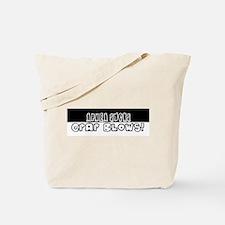 Cute Tech Tote Bag