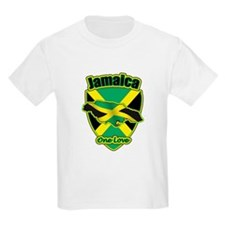 Rasta Designs T-Shirt