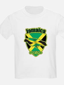 Rasta Designs T-Shirt