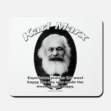 Karl Marx 01 Mousepad