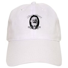 Karl Marx 01 Baseball Cap
