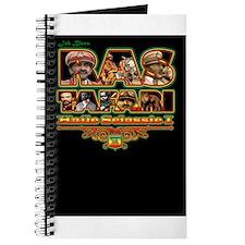Cool Rastafari Journal
