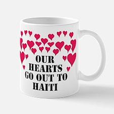 Haiti ~ Our Hearts Go Out to Mug