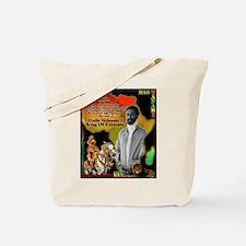 Unique Rasta Tote Bag