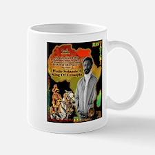 selassie africa Mugs