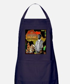 Unique Lion of judah Apron (dark)