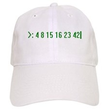 Numbers Baseball Cap