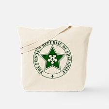 Republic of Greenbelt Tote Bag