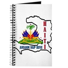 Cute Haiti Journal