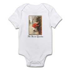 Secret Garden Infant Bodysuit