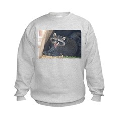 I Don't Want To Get Up! Sweatshirt