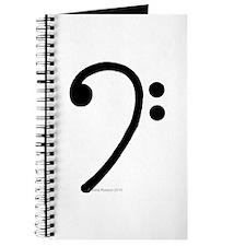 BassClef Journal