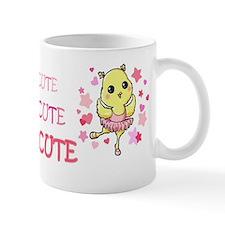 DANCE CHICK Mug