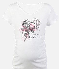 Love to Dance Shirt