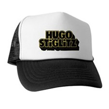 Hugo Stiglitz Trucker Hat