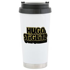 Hugo Stiglitz Travel Mug