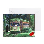 New Orleans Valentines Cards (Package 6)