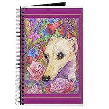 Shy flower Journal