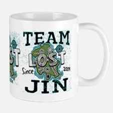 Team Jin Small Small Mug