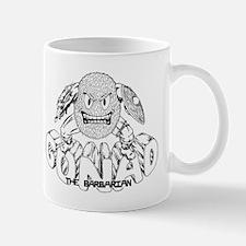 Gonad The Barbarian 'Smite' Mug
