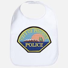 Phoenix Oregon Police Bib