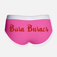 Barn Burner Women's Boy Brief
