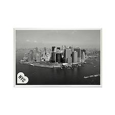 Heart of Manhattan Magnet