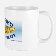 Unique Private pilot Mug