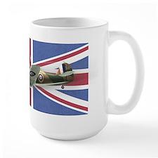 Mug- British