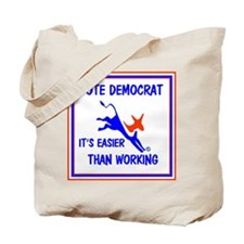 VOTE INDEPENDENT ! - Tote Bag