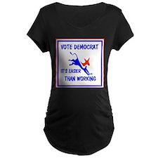 VOTE INDEPENDENT ! - T-Shirt