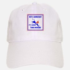 VOTE INDEPENDENT ! - Baseball Baseball Cap